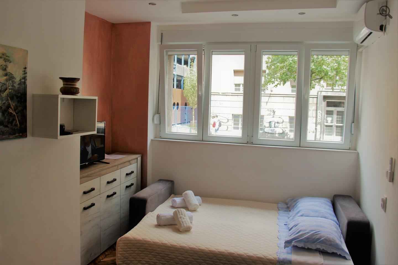 Jednosoban Apartman Dolce Vita Beograd Centar
