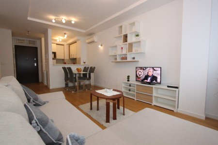 Two Bedroom Apartment Diona Belgrade New Belgrade