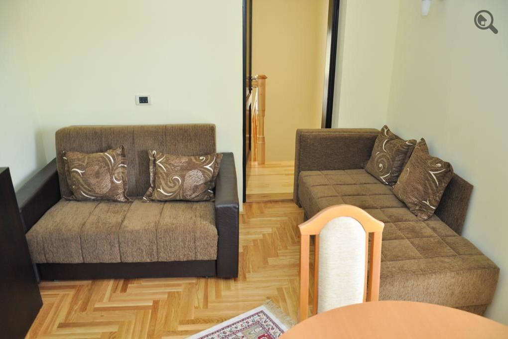 Dvosoban Apartman Vidić 1 Zlatibor Planina Autobuska Stanica