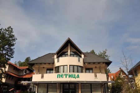 Studio Apartman Vidić 2 Zlatibor Planina Autobuska Stanica