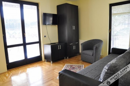 Dvosoban Apartman Vidić 3 Zlatibor Planina Autobuska Stanica