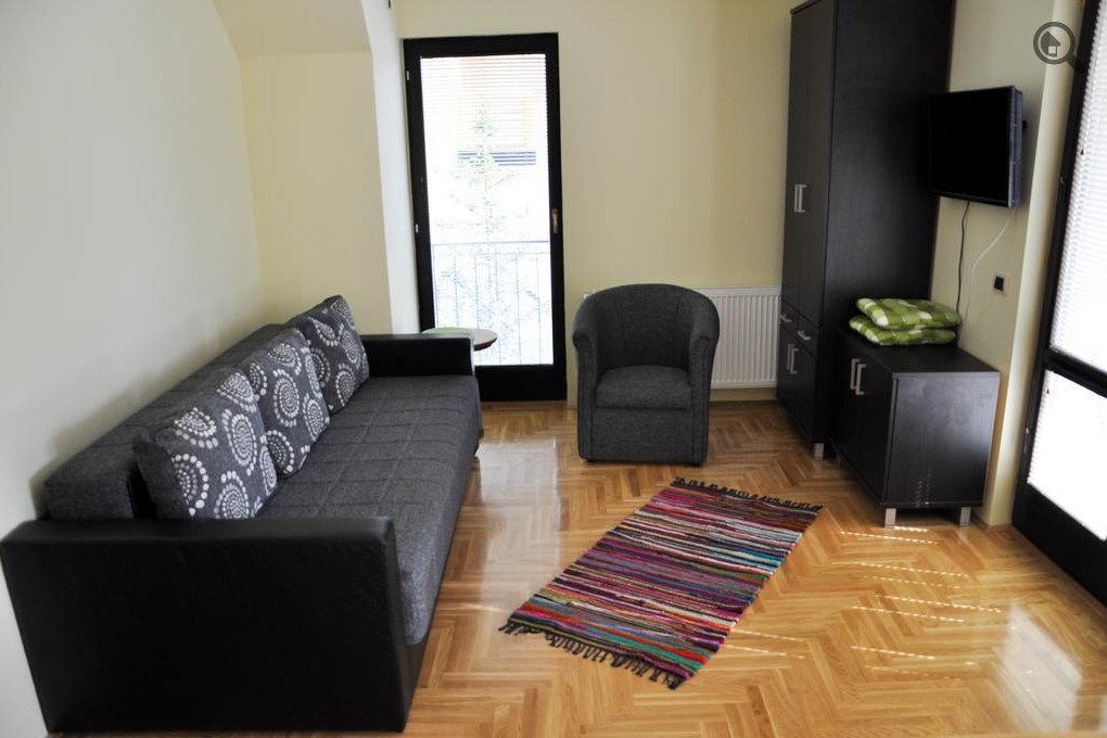Dvosoban Apartman Vidić 4 Zlatibor Planina Autobuska Stanica