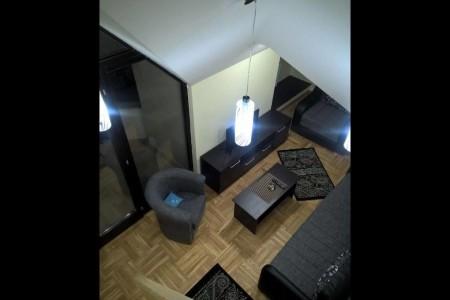 Dvosoban Apartman Vidić 6 Zlatibor Planina Autobuska Stanica