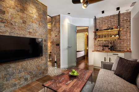 apartments belgrade centar apartment one rock19