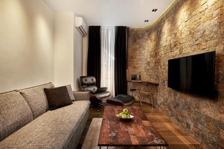 apartmani beograd centar apartman one rock18