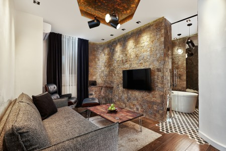 Dvosoban Apartman One Rock Beograd Centar