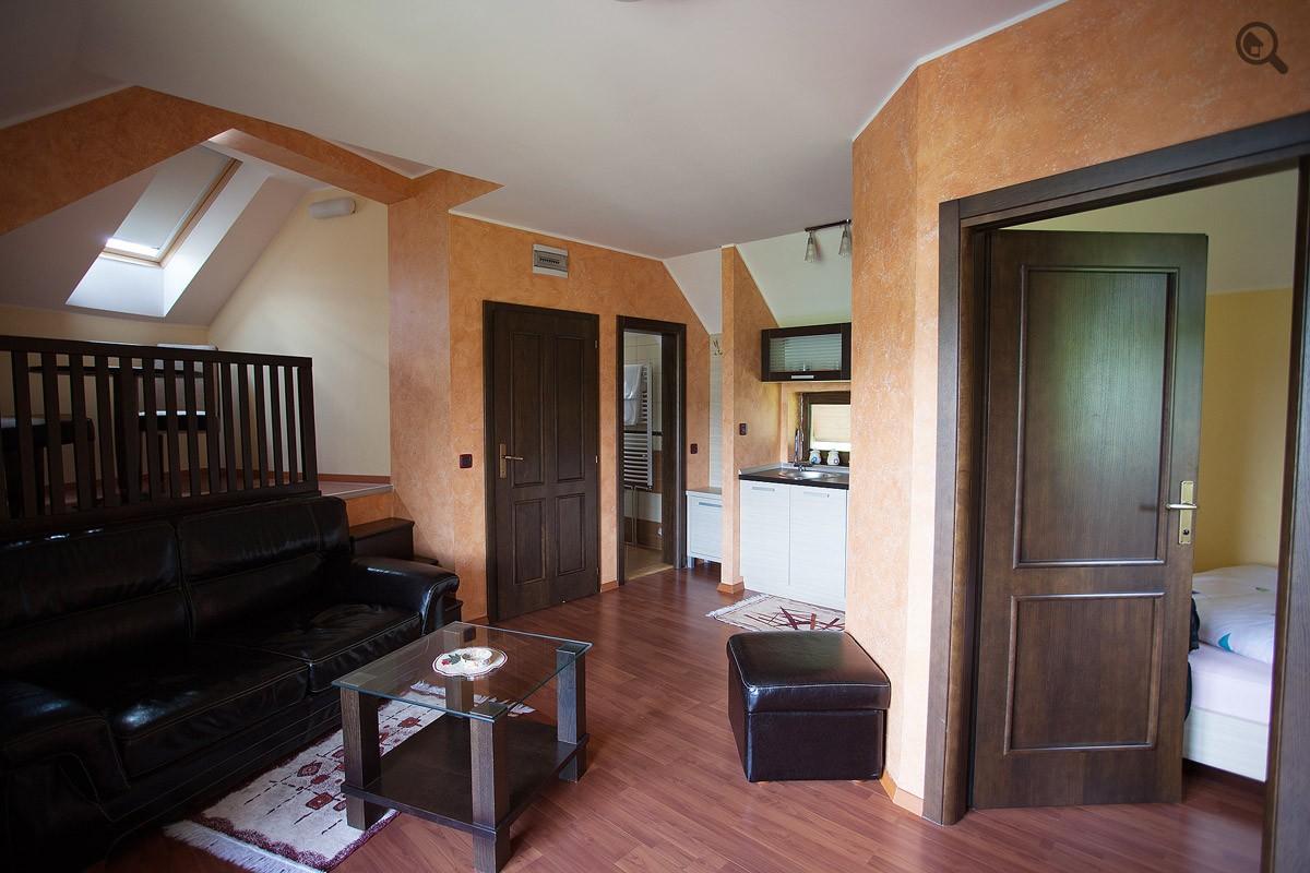 Jednosoban Apartman Vila Borova 1 Beograd Planina