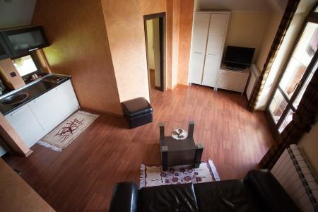 Jednosoban Apartman Vila Borova 1 Zlatibor Planina Djurkovac