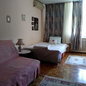 Studio Apartman Mink Beograd Zvezdara