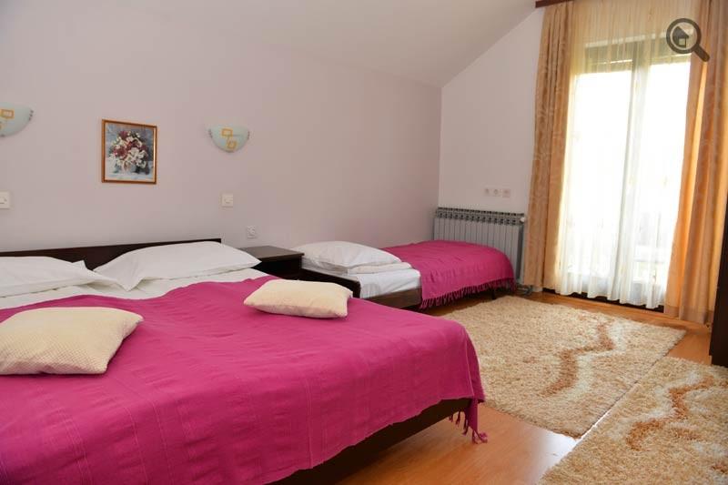 Trosoban Apartman Stamatović 5 Zlatibor Planina Jezero