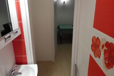 apartments belgrade rakovica apartment bastica 14