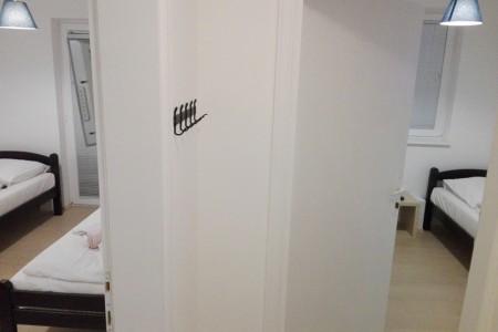 apartments belgrade rakovica apartment bastica 16
