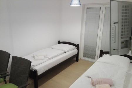 apartments belgrade rakovica apartment bastica 17