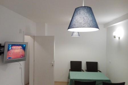 apartments belgrade rakovica apartment bastica 19