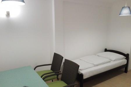 Dvosoban Apartman Baštica 1 Beograd Rakovica