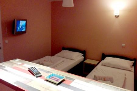 apartments belgrade rakovica apartment bastica 25