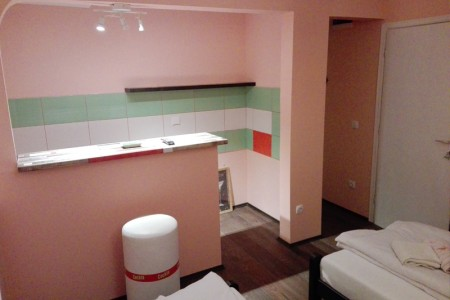 apartments belgrade rakovica apartment bastica 27
