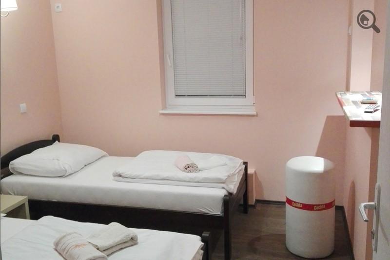 Jednosoban Apartman Baštica 2 Beograd Rakovica