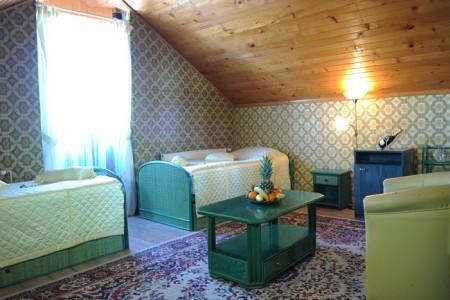 Studio Apartman Klub Satelit 17 Zlatibor Planina Jezero