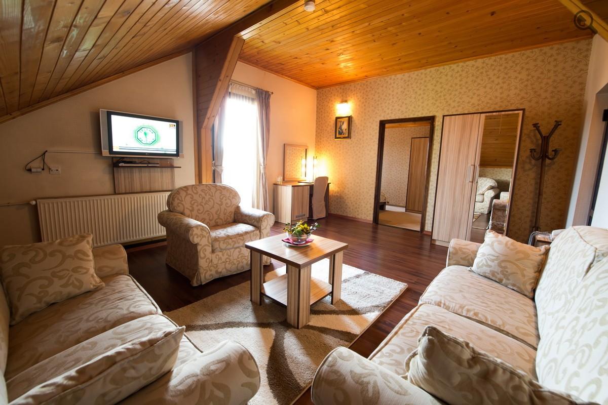 Dvosoban Apartman Klub Satelit Lux 13 Zlatibor Planina Jezero