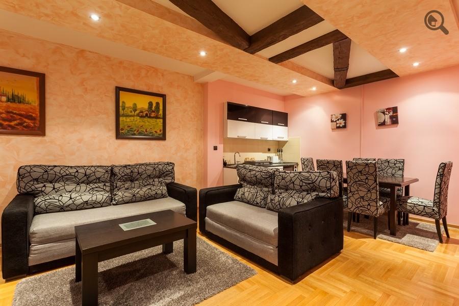 Dvosoban Apartman Barović Comfort Zlatibor Planina Centar