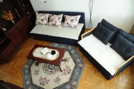 apartmani beograd novi beograd apartman apartment paradise arena3