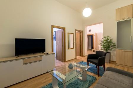 apartmani beograd vracar apartman top central 1 sm13