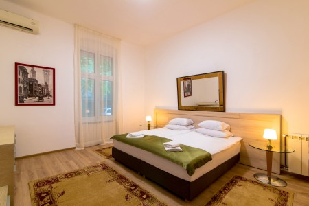 apartments belgrade vracar apartment top central 1 sm22