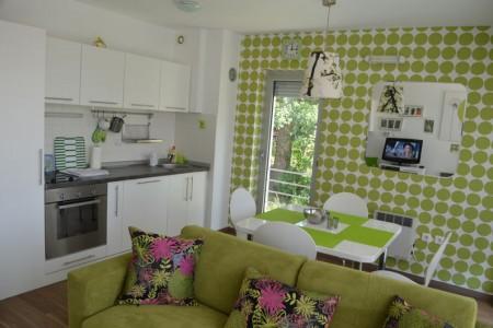 apartmani beograd planina apartman zeleni 1