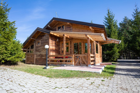 Trosoban Apartman Guest House Lugu 5 Zlatibor Planina Jezero