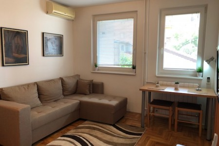 One Bedroom Apartment Feel like home Belgrade Palilula