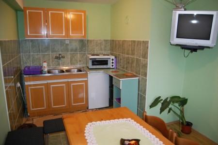 Jednosoban Apartman Milena 101 Zlatibor Planina Jezero
