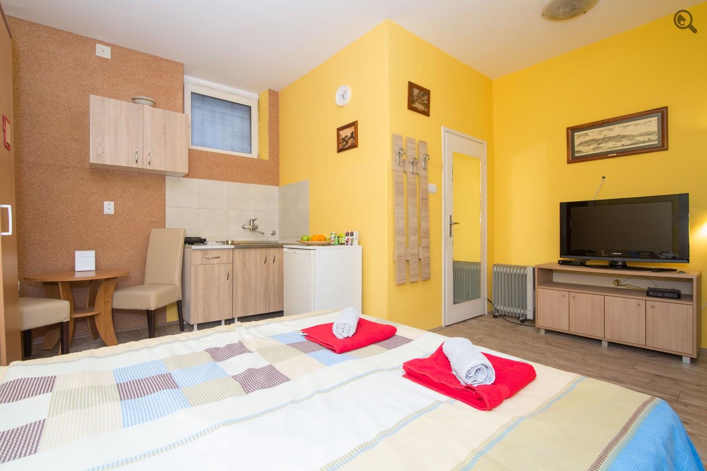 Studio Apartman Cayman 1 Beograd Centar