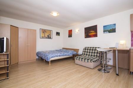 Studio Apartman Cayman 3 Beograd Vračar