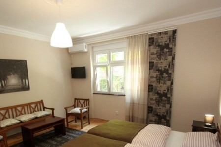 apartments belgrade zemun apartment the river