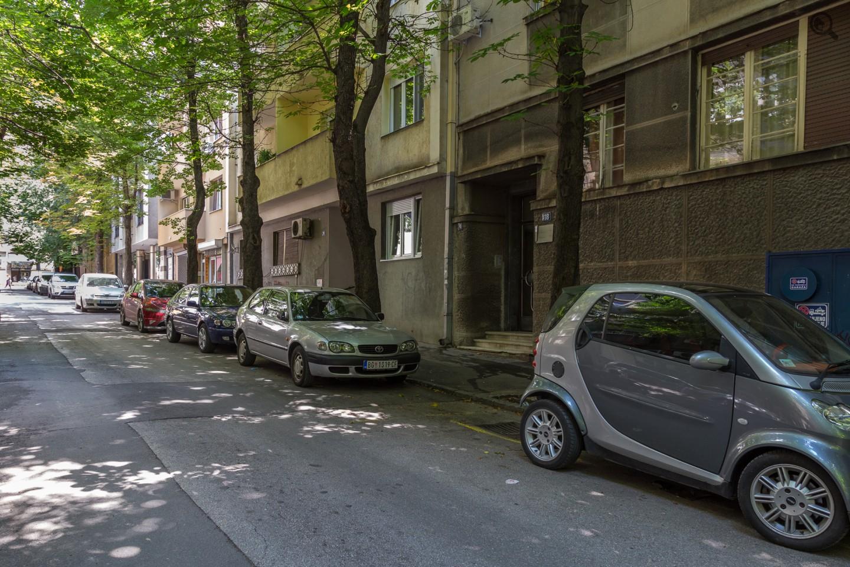 Stan , Beograd (grad) , Kratkoročno izdavanje | Dvosoban Apartman Dreaming Beograd Vračar