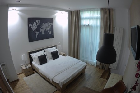 Studio Apartment M48 B Belgrade Vozdovac