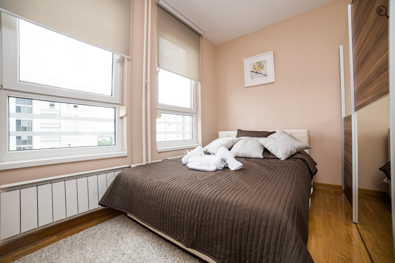 Stan , Beograd (grad) , Kratkoročno izdavanje | Dvosoban Apartman Be Good Beograd Novi Beograd