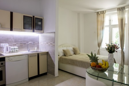 Dvosoban Apartman Natalie's Apartment Beograd Savski Venac
