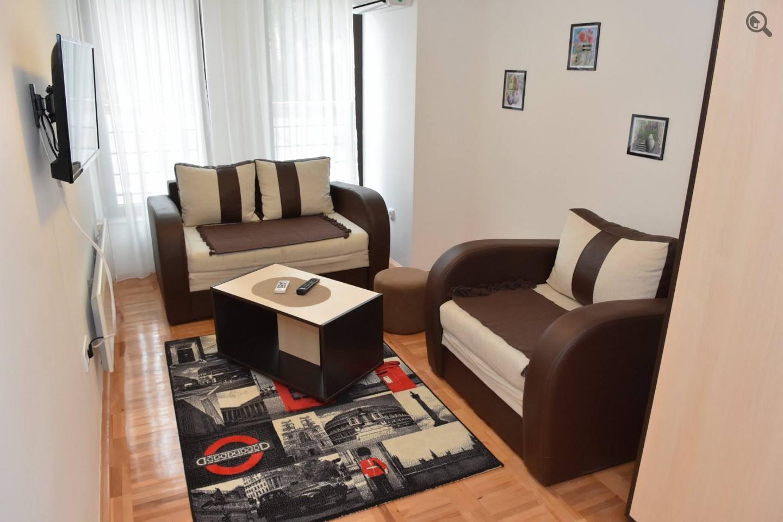 Jednosoban Apartman Zlatiborski Andjeo 1 Zlatibor Planina Centar
