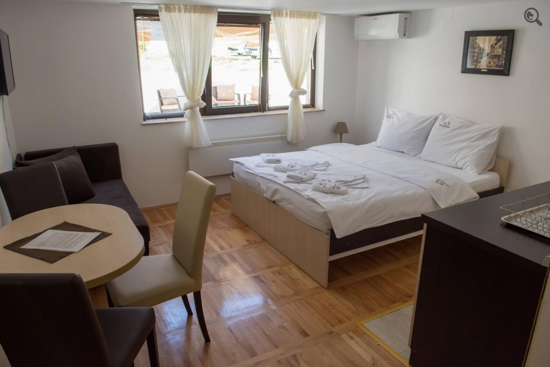 Stan , Beograd (grad) , Kratkoročno izdavanje | Studio Apartman Zlatiborski Andjeo 3 Zlatibor Planina Centar