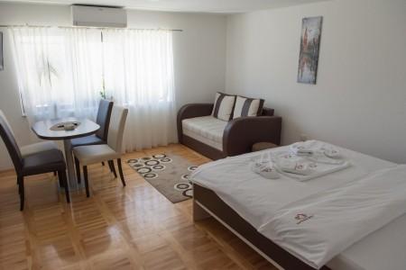 Jednosoban Apartman Zlatiborski Andjeo 4 Zlatibor Planina Centar
