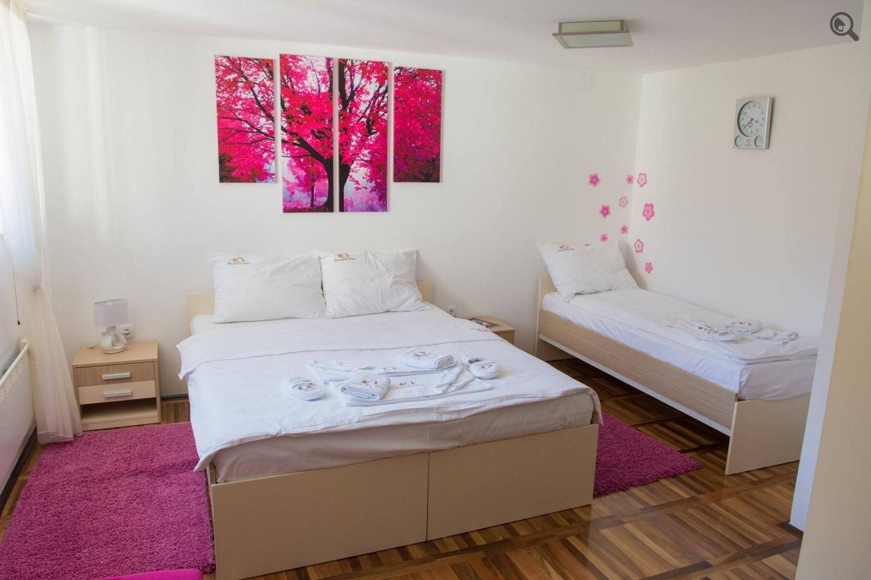 Studio Apartman Zlatiborski Andjeo 11 Zlatibor Planina Centar