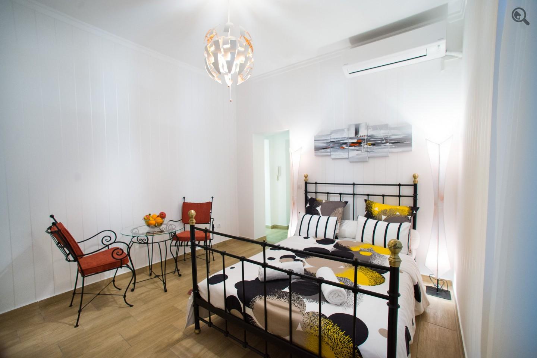 Stan , Beograd (grad) , Kratkoročno izdavanje | Dvosoban Apartman Car Dušan Beograd Centar