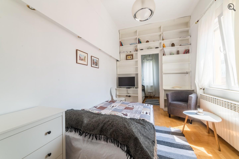 Jednosoban Apartman Kosta Beograd Centar