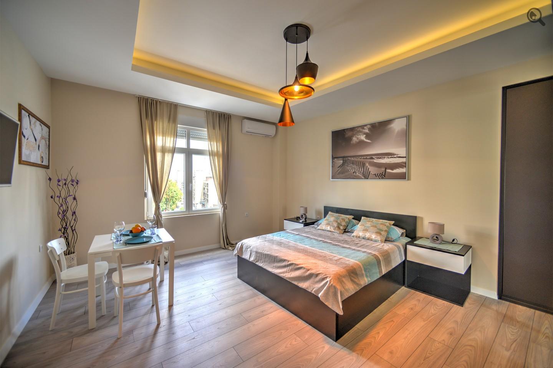 Stan , Beograd (grad) , Kratkoročno izdavanje | Jednosoban Apartman Zn Luxury Beograd Palilula