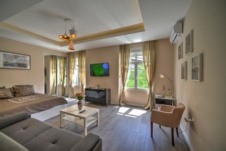 apartments belgrade palilula apartment hm lux apartman6