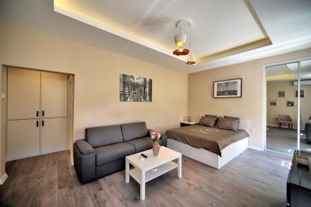 apartments belgrade palilula apartment hm lux apartman8