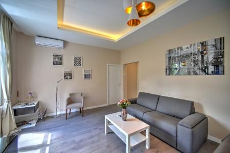 apartments belgrade palilula apartment hm lux apartman9