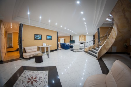 Petosoban Apartman Villa Fara Beograd Savski Venac